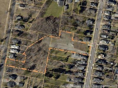 Residential Lots & Land A-Active: 143 Bank Street