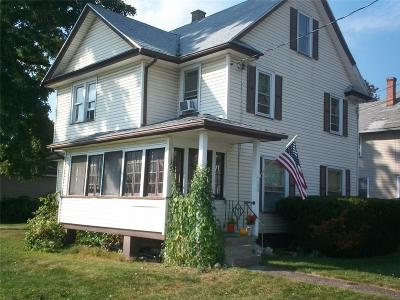 Multi Family 2-4 A-Active: 151 North Main Street