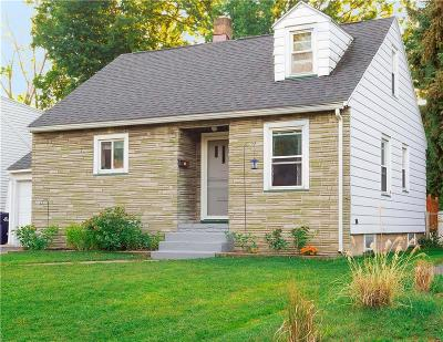 Greece Single Family Home A-Active: 177 Standish Road