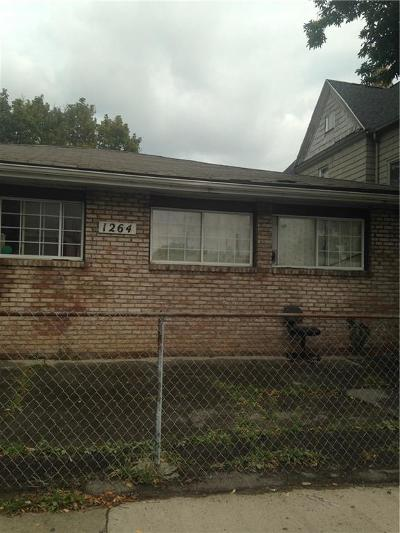 Rochester Multi Family 5+ A-Active: 1260 East Main Street