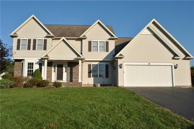 Monroe County Single Family Home A-Active: 8 Valerie Trail