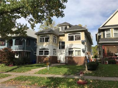 Rochester Multi Family 2-4 A-Active: 156 Birr Street