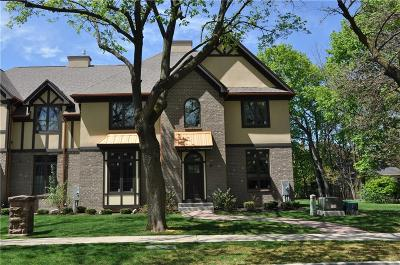 Rochester Single Family Home A-Active: 81 Barrington St