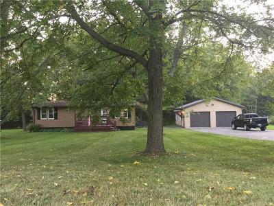 Seneca Single Family Home A-Active: 2898 Orleans Road
