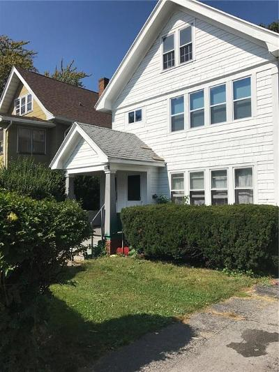 Rochester Multi Family 2-4 A-Active: 1048-1050 Bay Street