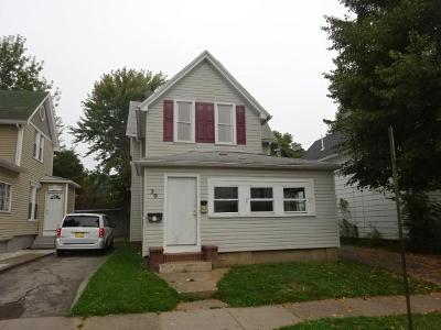 Rochester Multi Family 2-4 A-Active: 20 Myrtle Hill Park