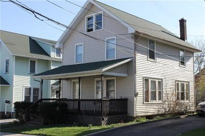 Albion Single Family Home A-Active: 19 South Liberty Street
