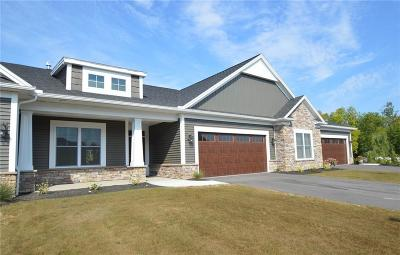 Condo/Townhouse A-Active: 1366 Dawns Mist Landing #Lot 115