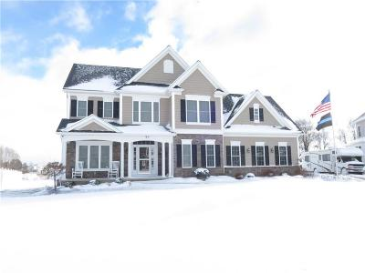 Single Family Home A-Active: 93 Rockwell Drive