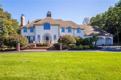 Single Family Home A-Active: 20 Windham Hill