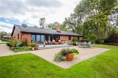 Single Family Home A-Active: 423 Ontario Drive