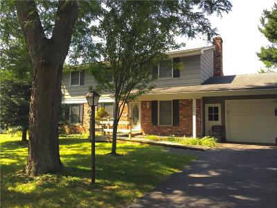 Monroe County Single Family Home A-Active: 60 Old Post Road