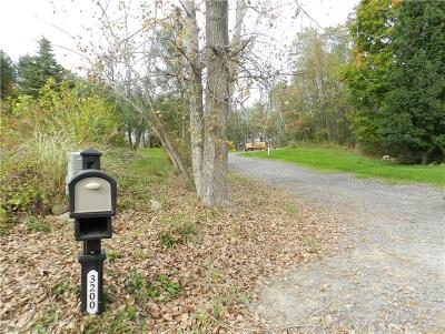 Walworth NY Residential Lots & Land A-Active: $50,000
