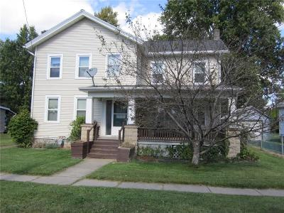 Waterloo Single Family Home A-Active: 311 East Main Street