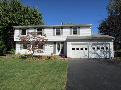 Single Family Home A-Active: 856 Independence Drive