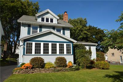 Irondequoit Single Family Home A-Active: 370 Laurelton Road