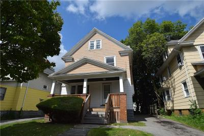 Rochester Single Family Home A-Active: 656 Wilkins Street