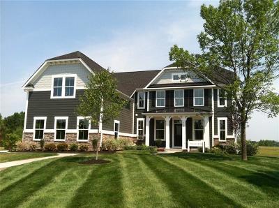 Monroe County Single Family Home A-Active: 703 Hillspring Terrace