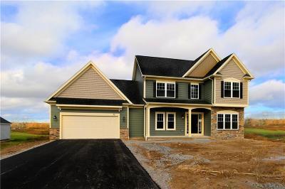Monroe County Single Family Home A-Active: 701 Brianna Ln-Lot 701