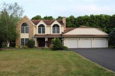 Albion Single Family Home A-Active: 14000 Allen Road
