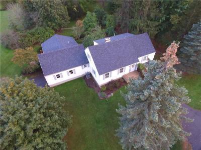 Farmington Single Family Home A-Active: 5723 Green Road