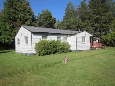St Lawrence County Single Family Home A-Active: 357 State Highway 11b