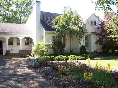 Single Family Home A-Active: 546 Mendon Ionia Road