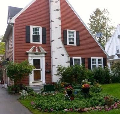 Single Family Home A-Active: 12 Clifford Street