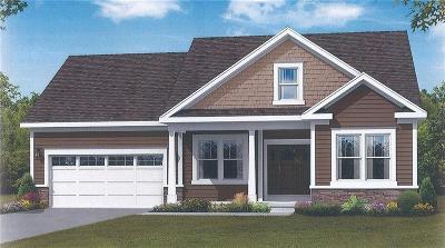 Monroe County Single Family Home A-Active: 1384 Silverheel Run