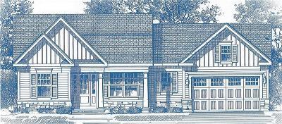 Monroe County Single Family Home A-Active: 1386 Silverheel Run