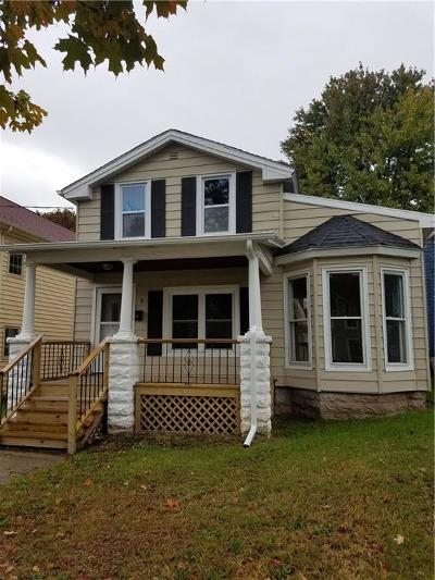 Auburn Single Family Home A-Active: 8 Orchard Street