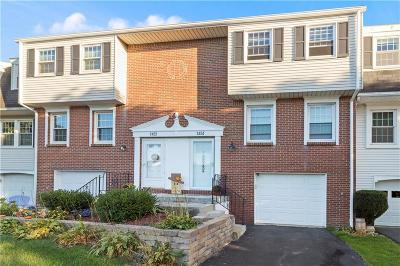 Evans Condo/Townhouse A-Active: 1454 Independence Drive