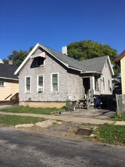 Rochester Single Family Home A-Active: 20 Fien Street