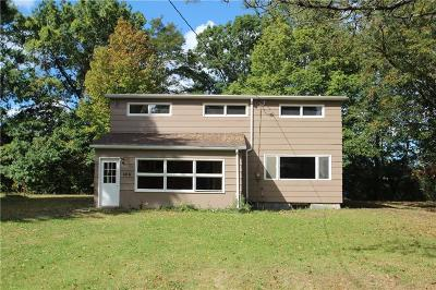 Monroe County Single Family Home A-Active: 406 Westphal Drive
