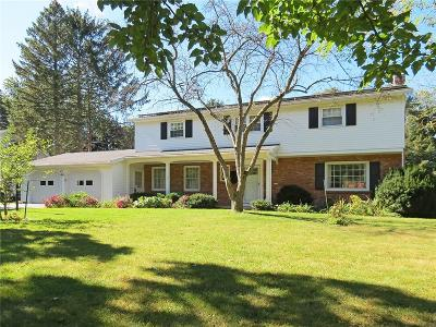 Penfield Single Family Home A-Active: 164 Hillary Lane