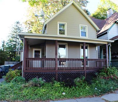 Rochester Single Family Home A-Active: 11 Edmonds Street