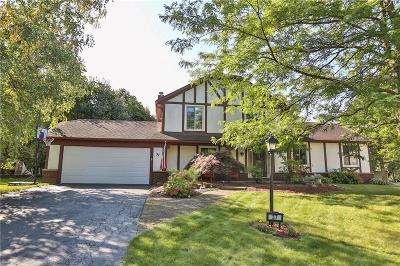 Penfield Single Family Home A-Active: 37 Rolling Meadows
