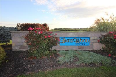 Residential Lots & Land A-Active: 4861 Lakewood Drive