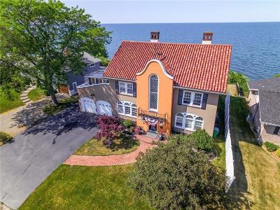 Single Family Home A-Active: 380 Edgemere Drive