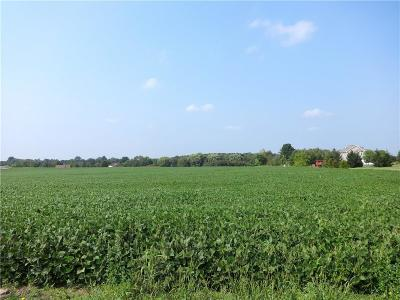 Residential Lots & Land A-Active: Lot 4 Mile Square Rd.