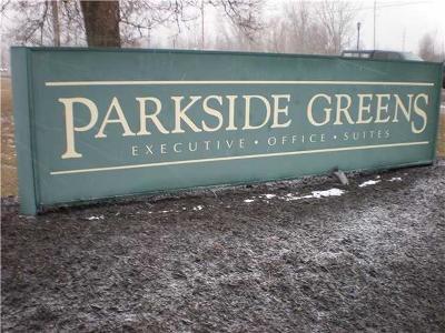 Commercial Lease A-Active: 5297 Parkside Drive