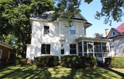 Single Family Home A-Active: 115 Bartle Avenue