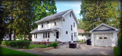 Irondequoit Single Family Home A-Active: 22 Legran Road
