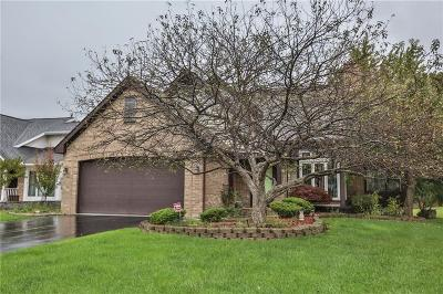 Henrietta Single Family Home A-Active: 30 Old Settlers Drive