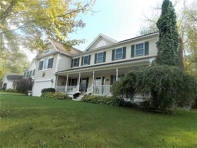 Victor Single Family Home A-Active: 30 Woodworth Street