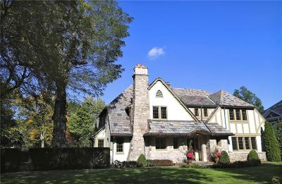Rochester Single Family Home A-Active: 1170 East Avenue