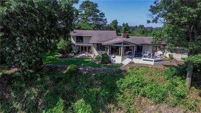 Webster Single Family Home A-Active: 229 Inspiration Point Road