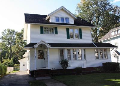 Irondequoit Single Family Home A-Active: 133 Somershire Drive