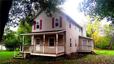 Gorham Single Family Home C-Continue Show: 8 Railroad Avenue