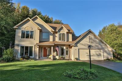 Penfield Single Family Home A-Active: 14 Peabody Circle